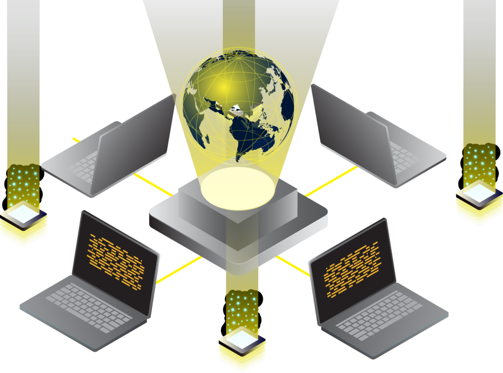 voip graphic